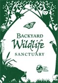 Backyard Wildlife Sanctuary