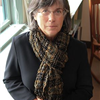 Eileen Simmons, library director