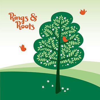 Rings and Roots