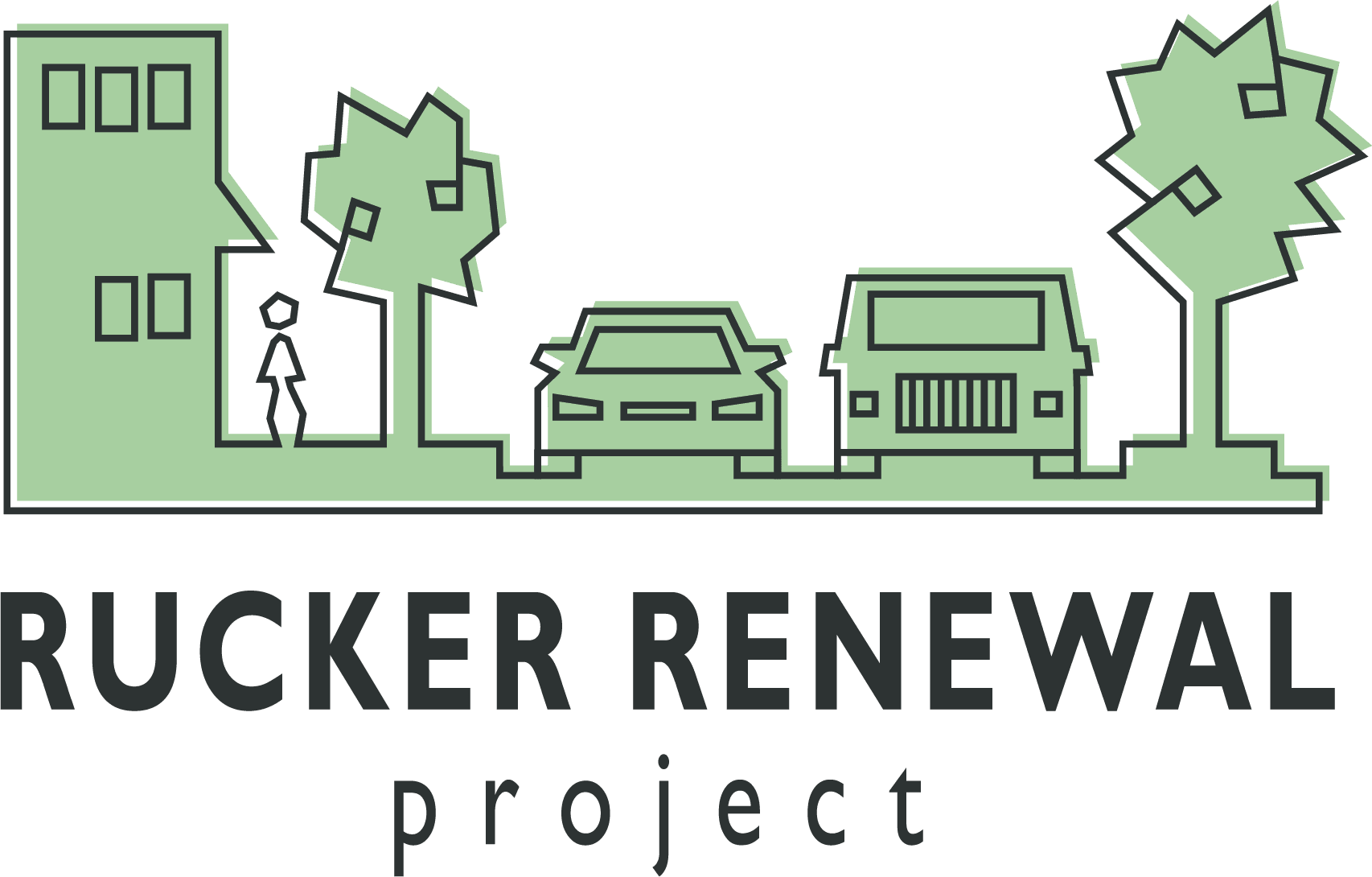 Rucker project logo