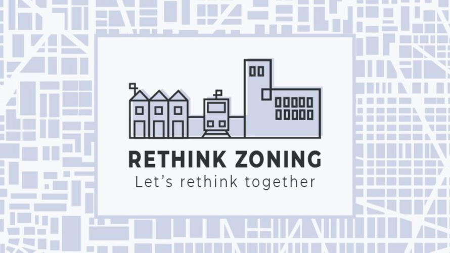 rethink zoning logo