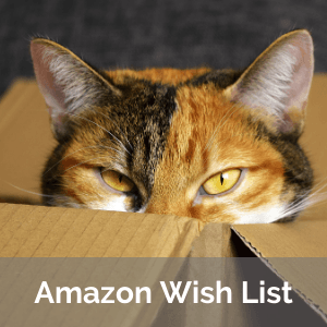 Click to view Everett Animal Shelter's Amazon Wishlist