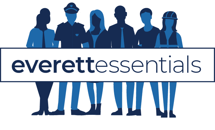 Everett Essentials Logo
