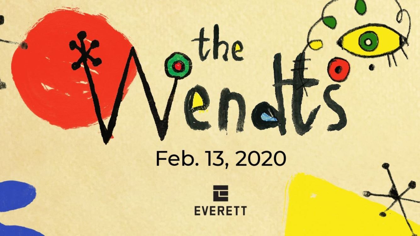 The Wendts awards February 13,2020