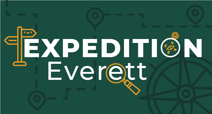 Expedition Everett