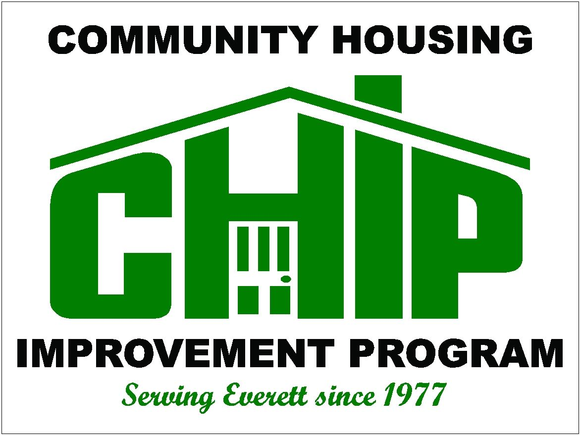CHIP Sign Logo