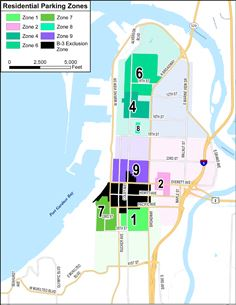 Previous Residential Parking Zones Opens in new window
