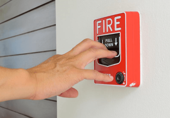 Fire Alarm and Systems 1